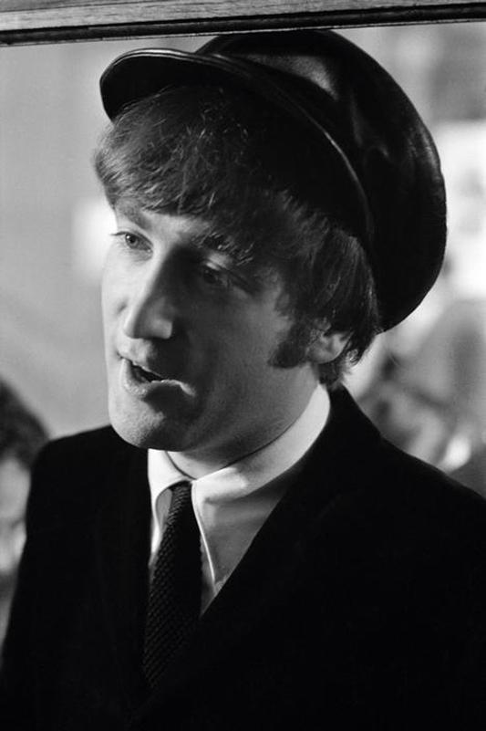 John Mix  :-)