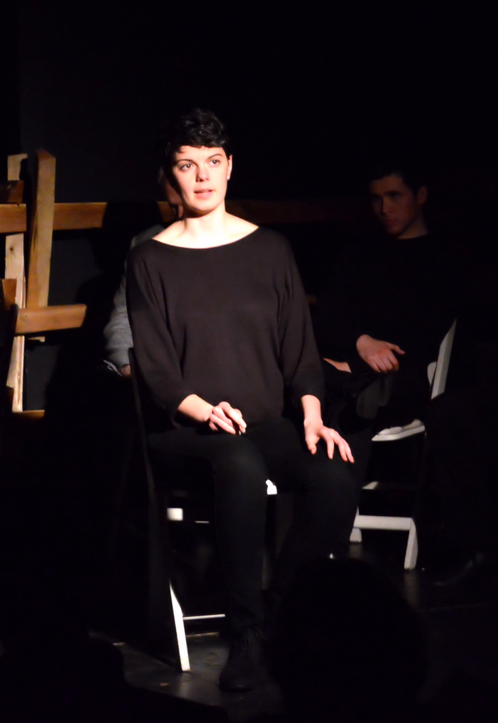 2014-04-05 The Laramie Project (161), Theatre Black Dog, Snoqualmie, WA
