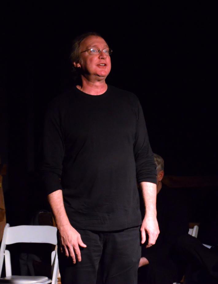 2014-04-05 The Laramie Project (239), Theatre Black Dog, Snoqualmie, WA