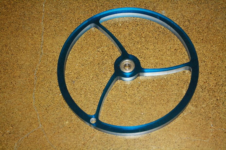 Fly wheel