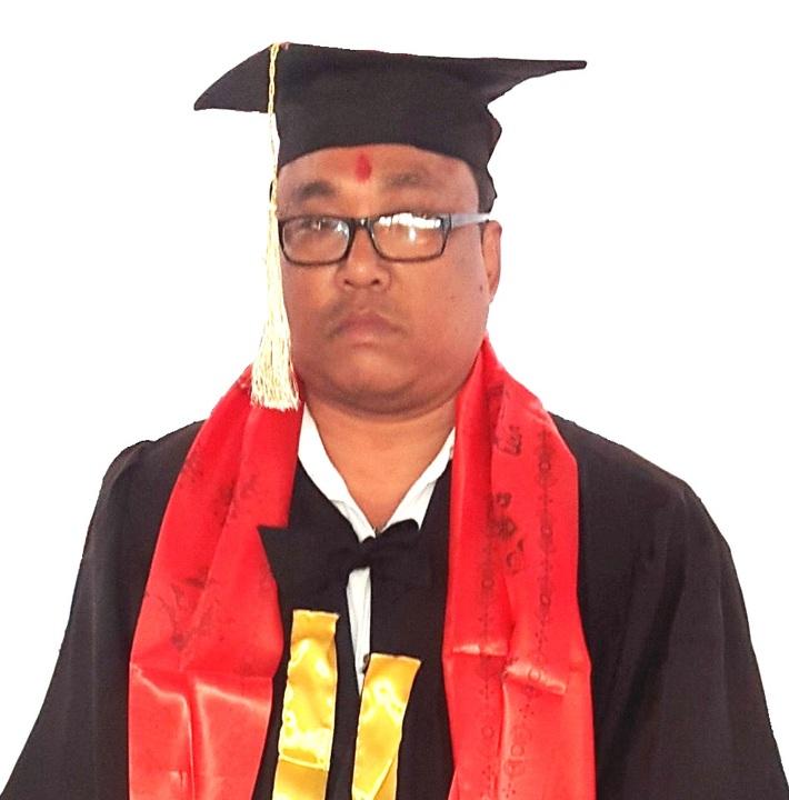 DR.NABA CHANDRA SINGHA