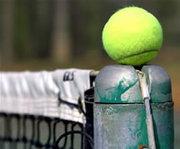 Toronto, ON - Tennis Players