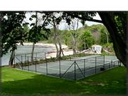 Beverly/Salem Tennis