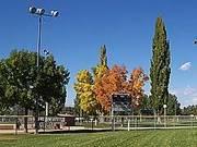Carson Valley Tennis