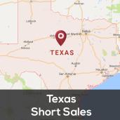Texas Short Sales