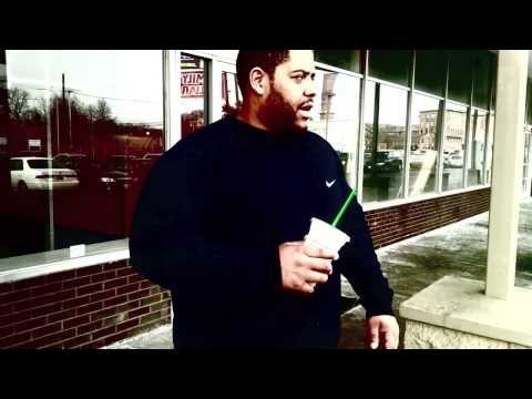 @CHARLIECLIPS TV: WORKOUT #1 (Back At It!!!!)