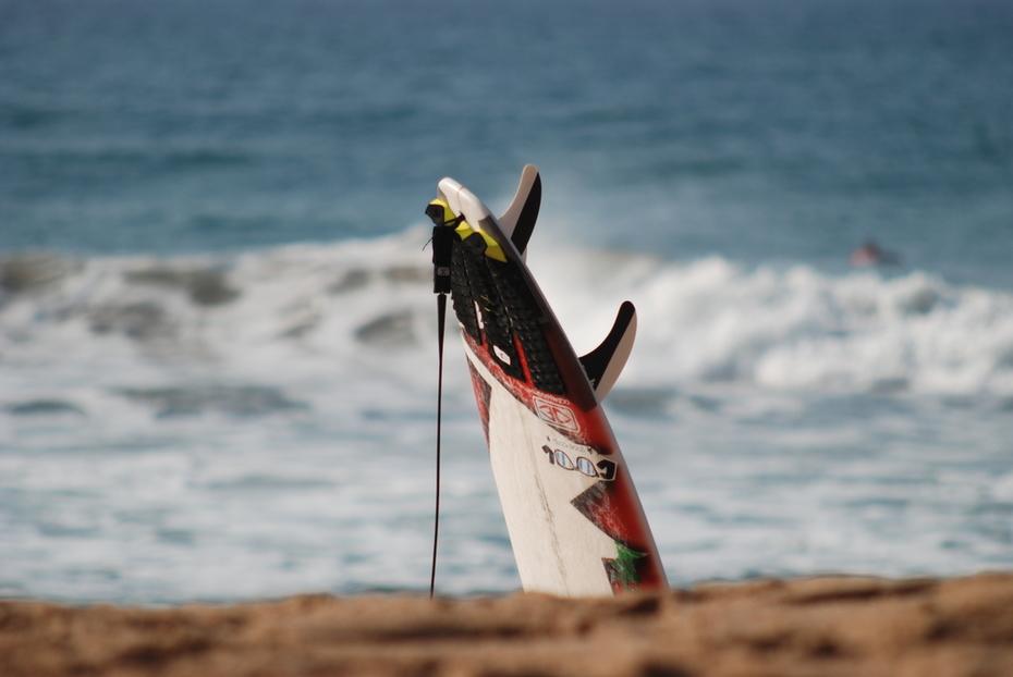 Sandy Boards