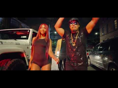 Mr. Legz  - Traffic Jam (Official Music Video) [2018 Soca] [HD]
