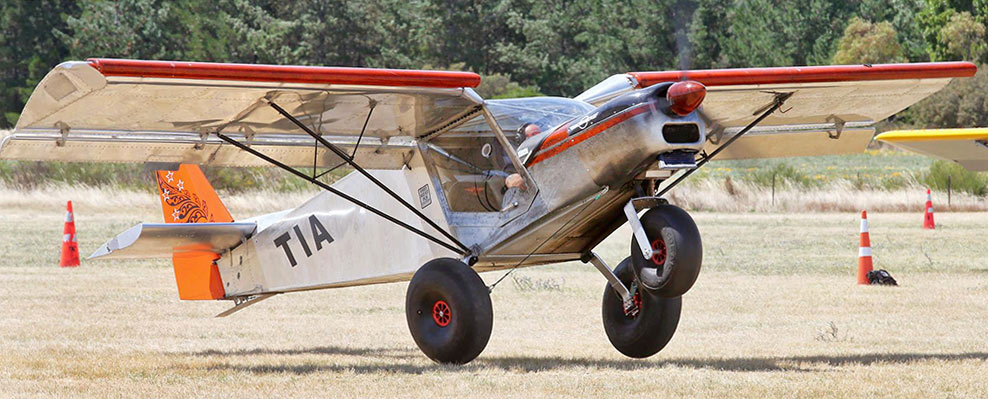 STOL Champions! - Zenith Aircraft Builders and Flyers