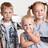 Anna: дети 2003 2007 2011