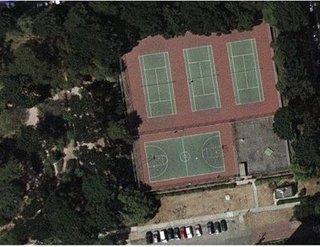 bay area tennis group
