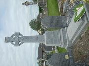 Sean Treacy's Grave