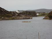 Dooey Point Peninsula, Co. Donegal.