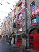 Isaac's Hostel in Dublin