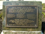 Remembering The Easter Rising in the Heart of Suburban Long Island
