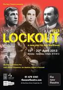 1913 Lockout play by Ann Matthews