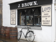 Bunratty Store in Folk Park