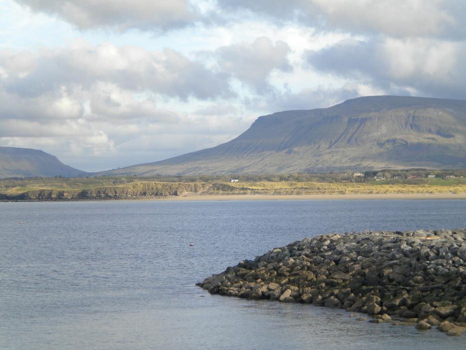 Benbulben, Yeats County, Sligo