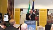 IBO Presents Talk on 'Future of Irish America'