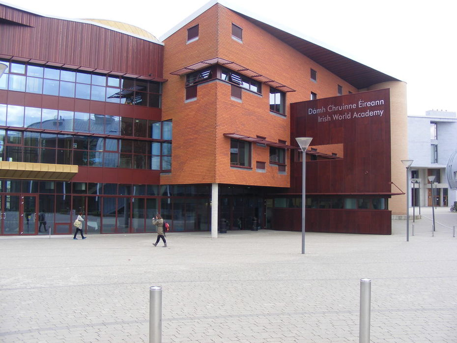 Irish World Academy