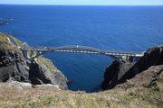 Mizen Bridge at Mizen Head, West Cork