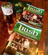 Irish Connections Canada Magazine