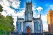 Perf Square Limerick