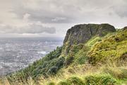 Cave Hill Belfast.