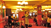 Mary Deady Performs at Terry Rooney's Annual St. Pat's Bash