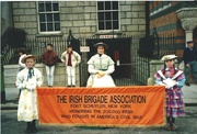 The Irish Brigade Association in Dublin