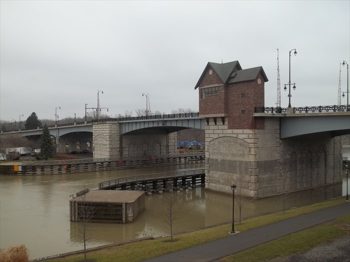 orourke bridge