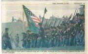 The Irish Brigade Assault on Antietam's 'Sunken Road'