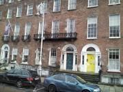 Dublin - Georgian Town Houses