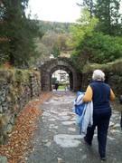 Gateway - Glendalough