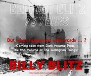Belfast Blitz: 75 Years