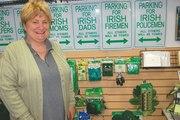 Irish Import Shop California