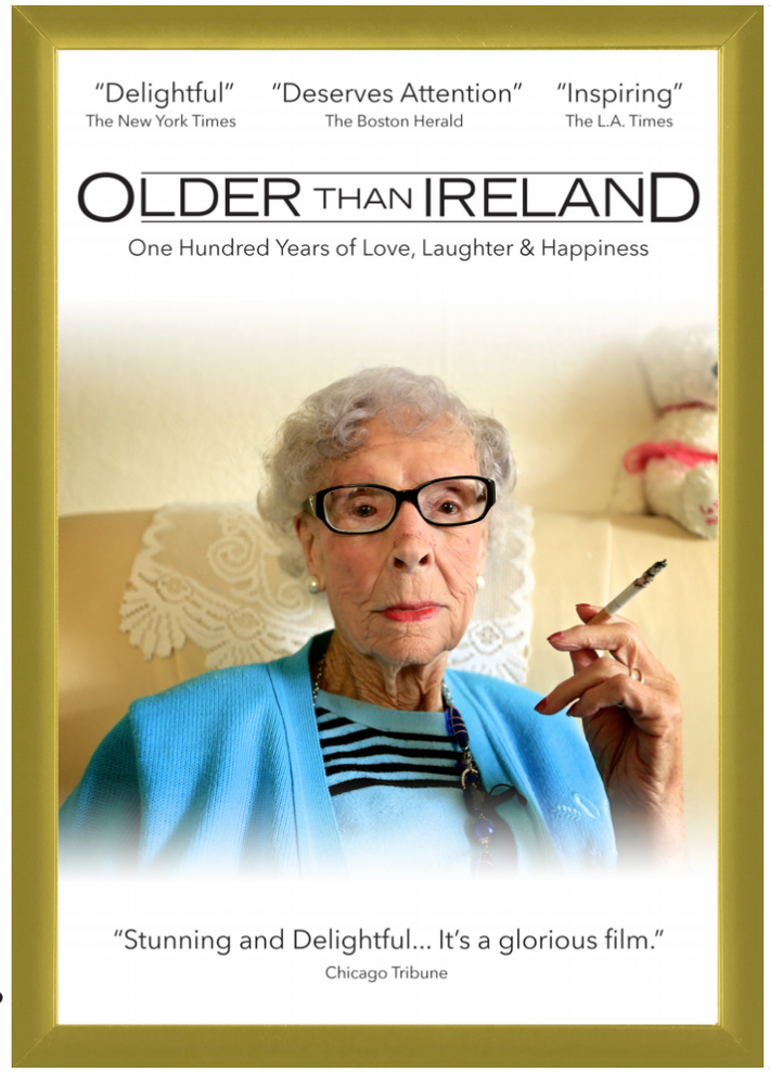 The Older Than Ireland (US Version) DVD