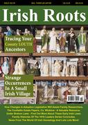 Irish Roots Magazine - Latest Issue