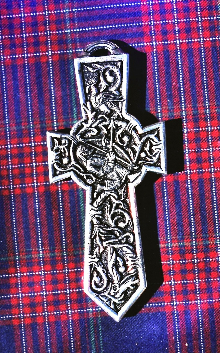 Viking Era Cross....
