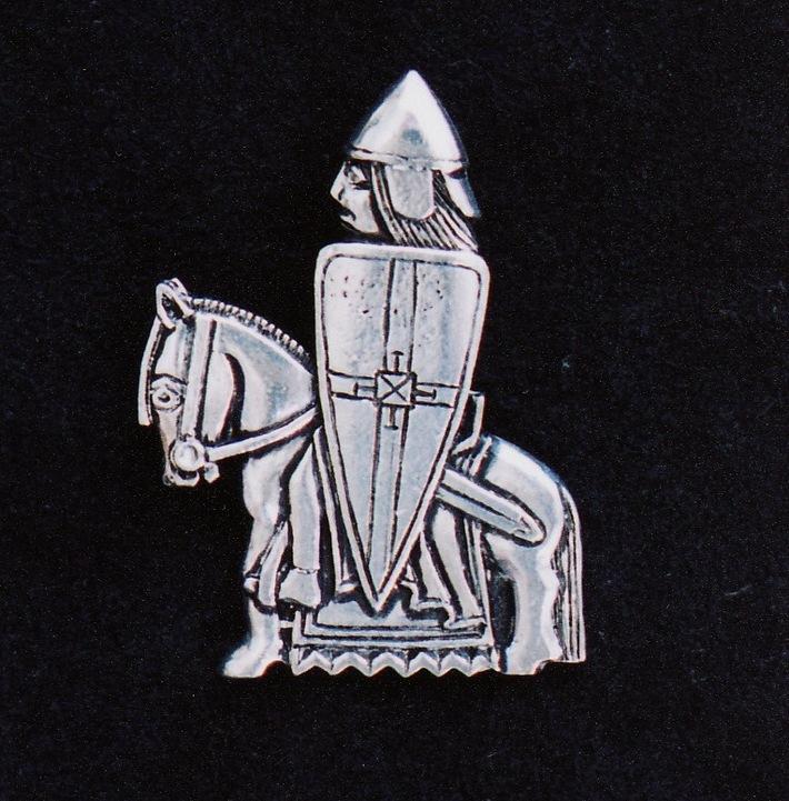 Medieval Knight....