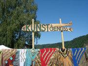 Kunsthandwerksmarkt Aschach/Donau 2012