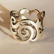 Liebe Ring