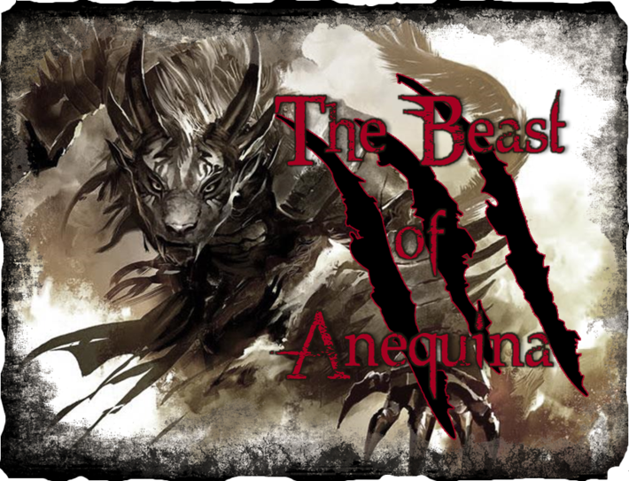 Character Build: The Beast of Anequina - Skyrim Character