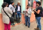 Comunicadores rurales STI Oriente