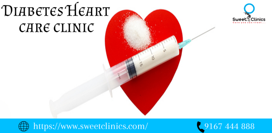 Diabetes Heart Care Clinic In Navi Mumbai/Vashi
