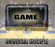 Game - Mixtape 1 - Faithful Steps