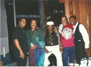 Rico Mc Farland,Jimmy Johnson,Big Daddy Kinsey,James Cotton & Donald Kinsey