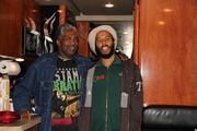 Donald Kinsey & Ziggy Marley