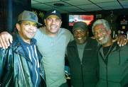 Sugar Blue,Ronnie Brooks,Ken Kinsey & Donald Kinsey