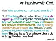 God_interview